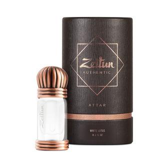 Zeitun, Масляные духи «Белый лотос», 3 мл