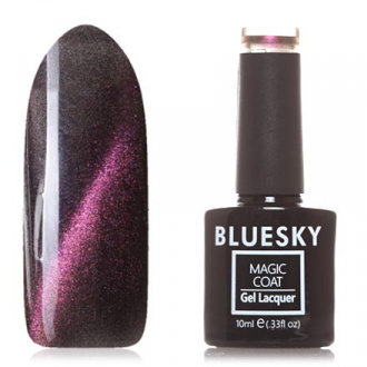 Bluesky, Гель-лак Magic Coat №02