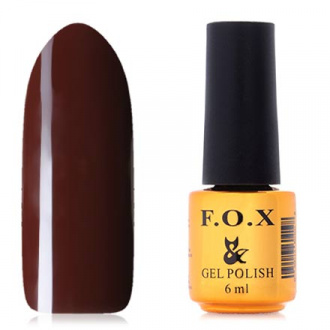 FOX, Гель-лак Feel The Spring №509