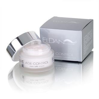 Eldan Cosmetics, Крем для лица Age Control, 50 мл