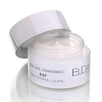 Eldan Cosmetics, Крем для лица Age-out, 50 мл