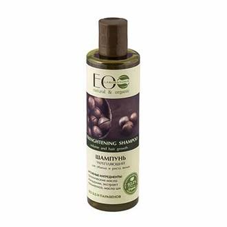 EcoLab, Шампунь для волос «Укрепляющий», 250 мл