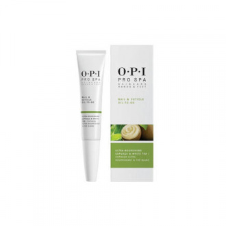 OPI, Масло для ногтей и кутикулы Pro SPA, 7,5 мл