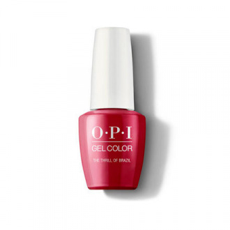 OPI, Гель-лак The Thrill Of Brasil