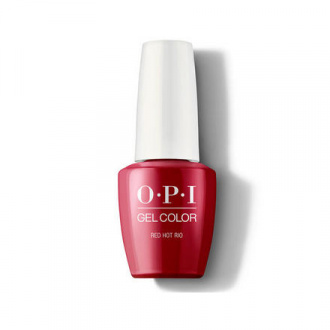 OPI, Гель-лак Red Hot Rio