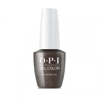 OPI, Гель-лак My Private Jet