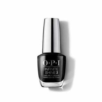 OPI, Лак для ногтей Infinite Shine, We're In Black