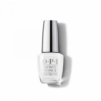 OPI, Лак для ногтей Infinite Shine, Alpine Snow