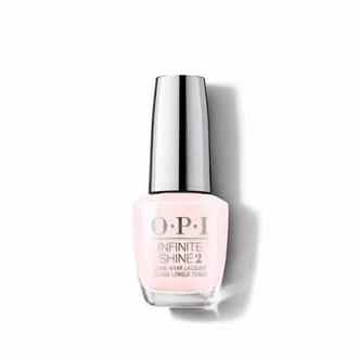 OPI, Лак для ногтей Infinite Shine, Pretty Pink Perseveres