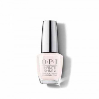 OPI, Лак для ногтей Infinite Shine, Beyond The Pale Pink