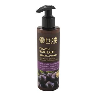 EcoLab, Бальзам для волос «Амазонская ягода асаи», 200 мл