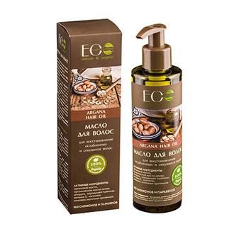 EcoLab, Масло для волос, 200 мл