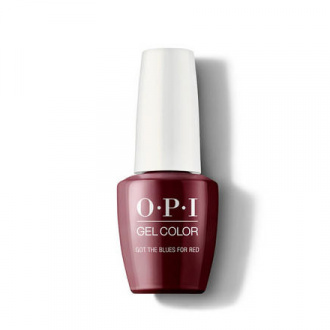 OPI, Гель-лак Got The Blues For Red