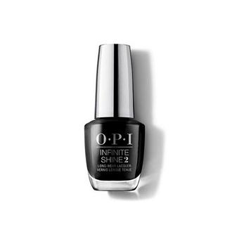 OPI, Лак для ногтей Infinite Shine, Lady In Black