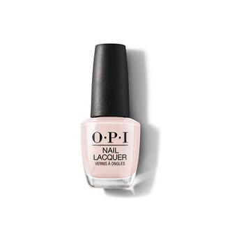 OPI, Лак для ногтей Classic, Stop It I Am Blushing