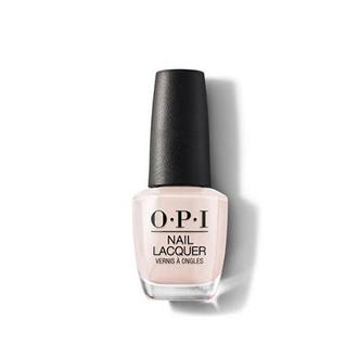 OPI, Лак для ногтей Classic, Tiramisu For Two