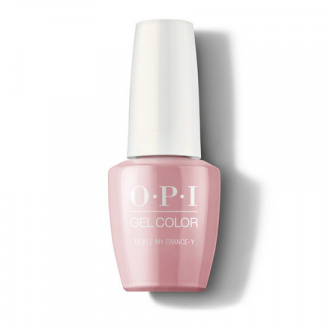 OPI, Гель-лак Iconic, Tickle My France-y