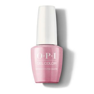 OPI, Гель-лак Iconic, Aphrodite's Pink Nightie