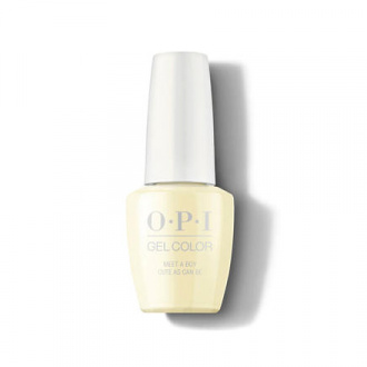 OPI, Гель-лак Grease, Meet a Boy Cute As Can Be