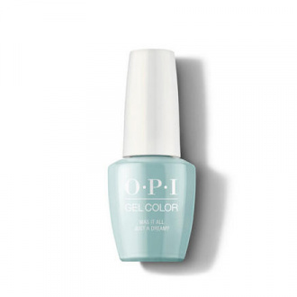 OPI, Гель-лак Grease, Was It All Just a Dream?