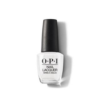OPI, Лак для ногтей Classic, Alpine Snow