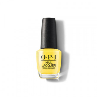 OPI, Лак для ногтей Classic, I Just Cant Cope-acabana