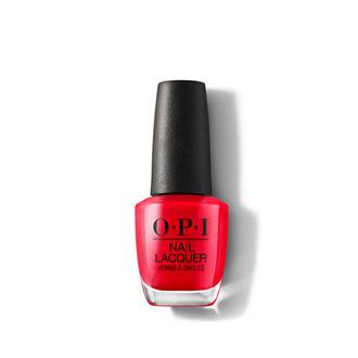 OPI, Лак для ногтей Classic, Cajun Shrimp