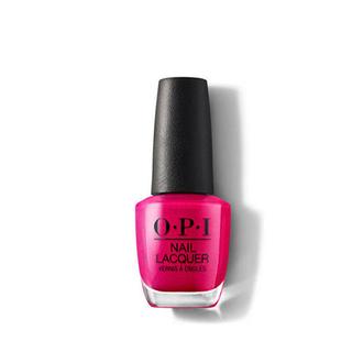 OPI, Лак для ногтей Classic, Pompeii Purple
