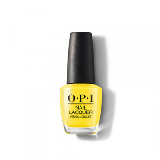 OPI, Лак для ногтей Classic, Exotic Birds Do Not Tweet