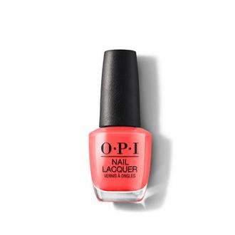 OPI, Лак для ногтей Classic, Hot & Spicy