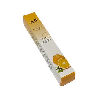 Klio Professional, Масло-ручка для кутикулы «Апельсин», 5 мл