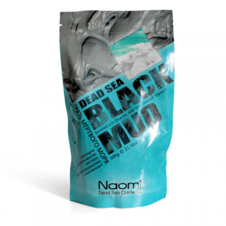 Naomi, Грязь Мертвого моря, 600 мл