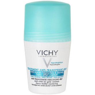 Vichy, Дезодорант-антиперспирант «48 часов», 50 мл