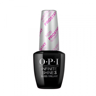 OPI, Верхнее покрытие для лака Infinite Shine Gloss, 15 мл