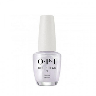 OPI, Базовое покрытие для лака Gel Break Serum, 15 мл