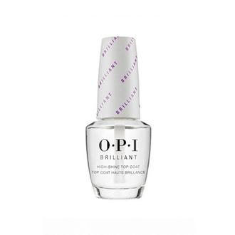 OPI, Верхнее покрытие для лака Brilliant, 15 мл