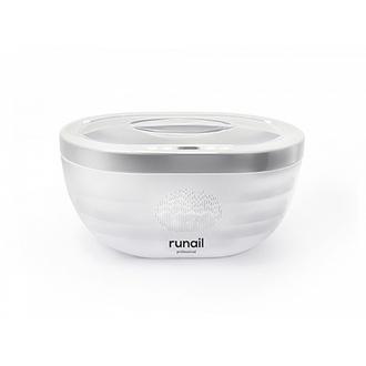 ruNail, Парафиновая ванна с электронной панелью управления, 3 л