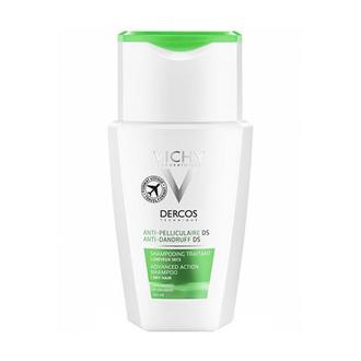 Vichy, Шампунь Dercos Anti-Dandruff Dry Hair, 100 мл