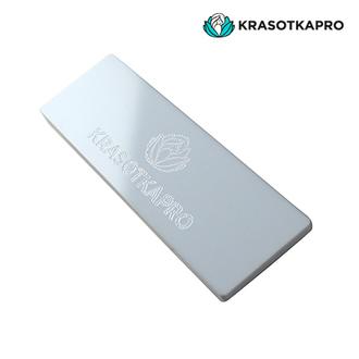 KrasotkaPro, Пилка-основа пластиковая, баф-мини, 6 см