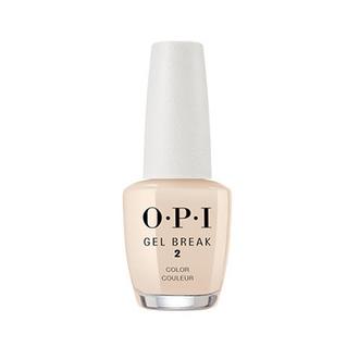 OPI, Лак для ногтей Gel Break, Too Tan-talizing, 15 мл