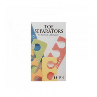OPI, Разделители для пальцев ног, 12 шт.