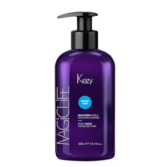 Kezy, Маска для волос Magic Life Pearl, 300 мл