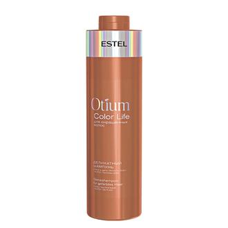 Estel, Шампунь Otium Color Life, 1000 мл