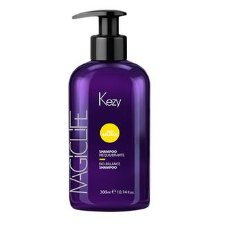 Kezy, Шампунь для волос Magic Life Bio-Balance, 300 мл