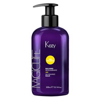 Kezy, Бальзам для волос Magic Life Bio-Balance, 300 мл