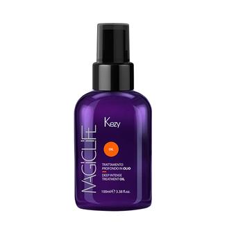 Kezy, Mасло для волос Magic Life, 100 мл