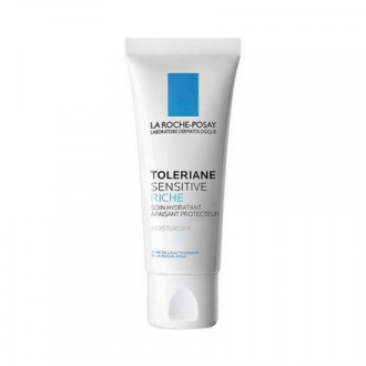 La Roche-Posay, Крем для лица Toleriane Sensitive Riche, 40 мл