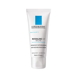 La Roche-Posay, Крем для лица Rosaliac UV Riche, 40 мл