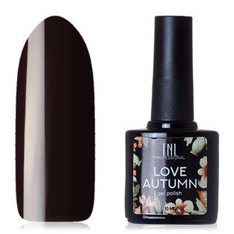 TNL, Гель-лак Love Autumn №19