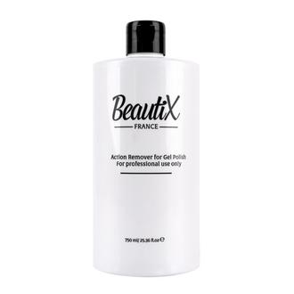 Beautix, Жидкость для снятия гель-лака, 750 мл